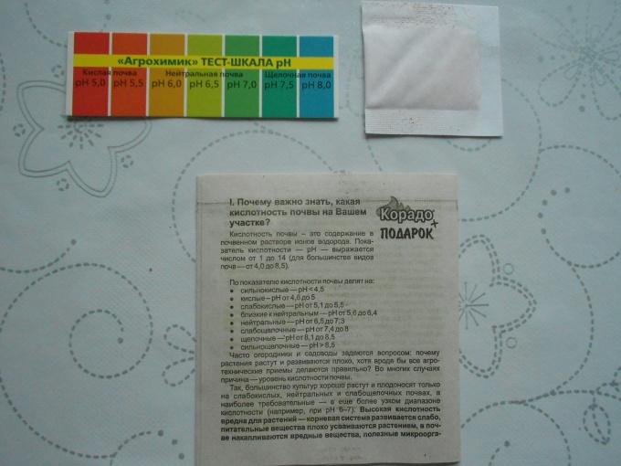 Грунт для цитрусовых: критерии качества, состав и необходимая кислотность почвы