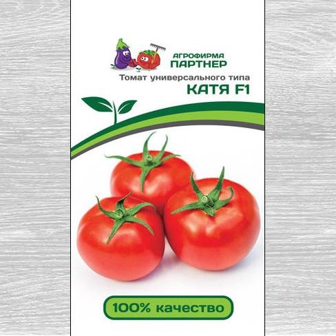 Сорт помидор «катюша»: описание, характеристики, фото-материалы, рекомендации по уходу и выращиванию