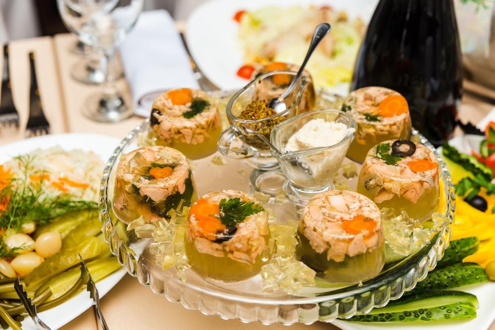 Рецепты рождественских блюд: что приготовить на праздничный стол с фото и видео