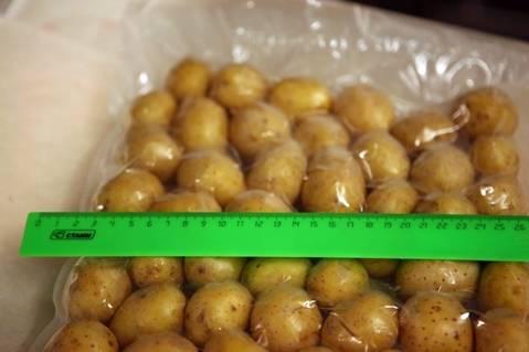 Что делать, если замерзла картошка: можно ли есть и как реанимировать