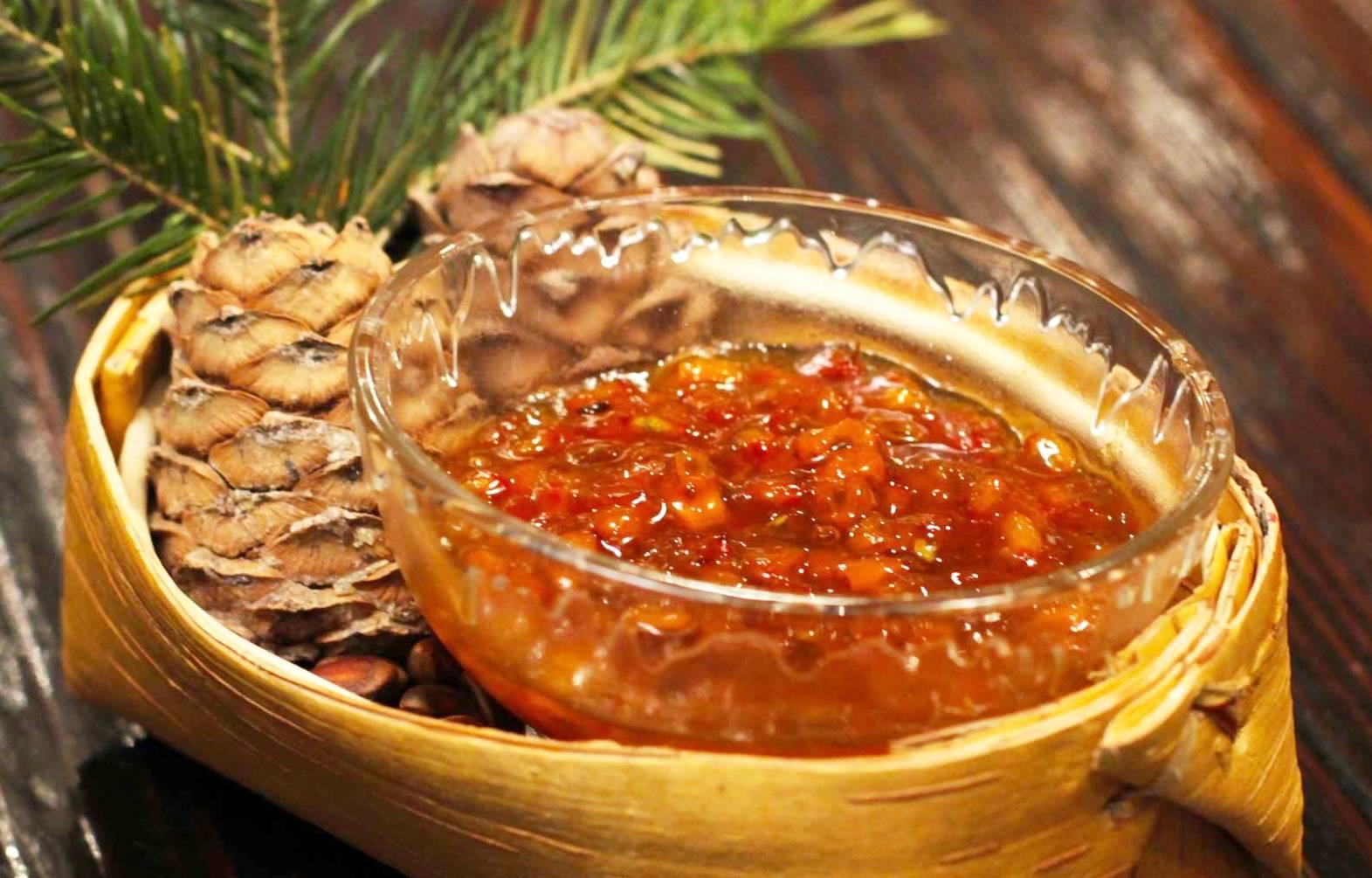 10 способов приготовления настойки на скорлупе кедрового ореха