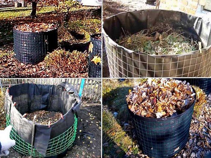 Что такое компостная яма и как ее обустроить?