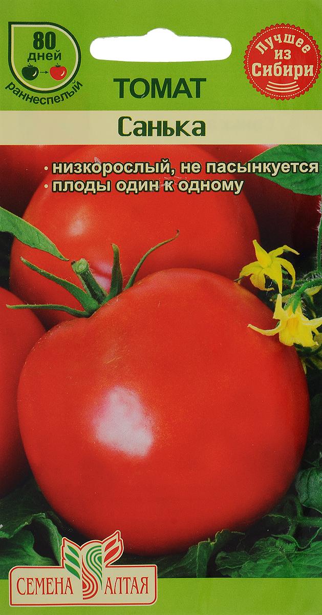 Томат санька: отзывы, топ секреты выращивания, описание, фото