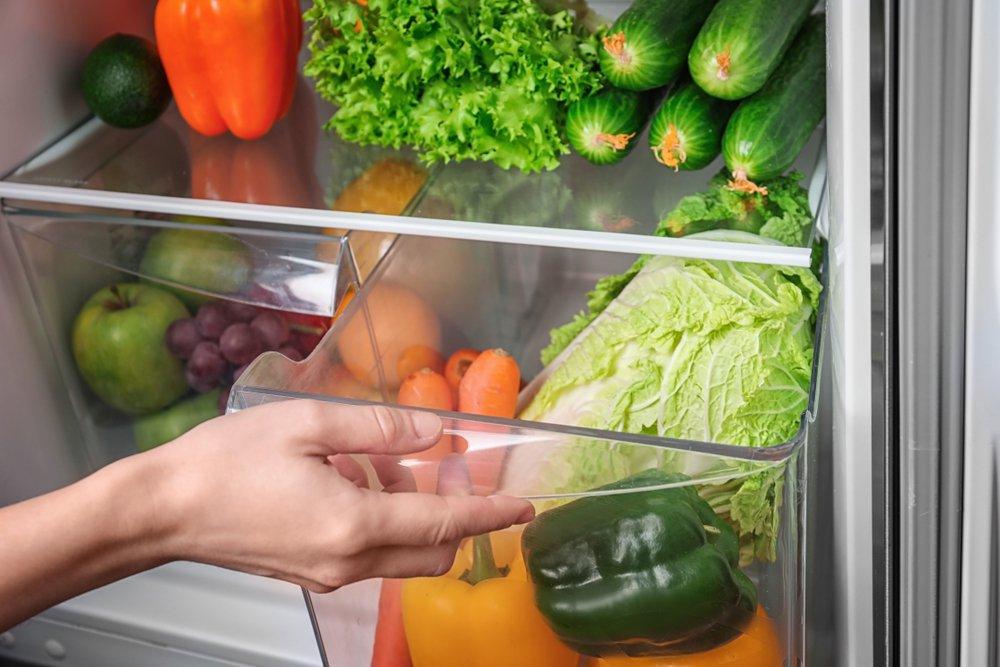 Лучшие способы зимнего хранения овощей, корнеплодов и фруктов