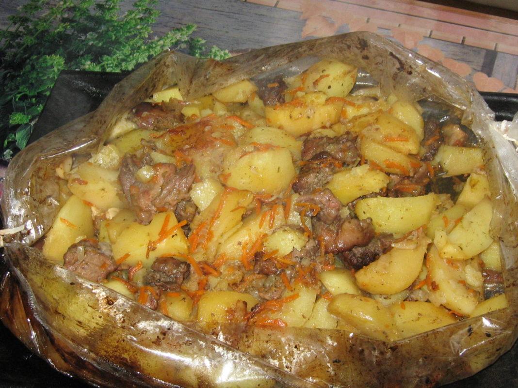 Картошка по-деревенски в духовке – вкусные рецепты ароматного и румяного картофеля