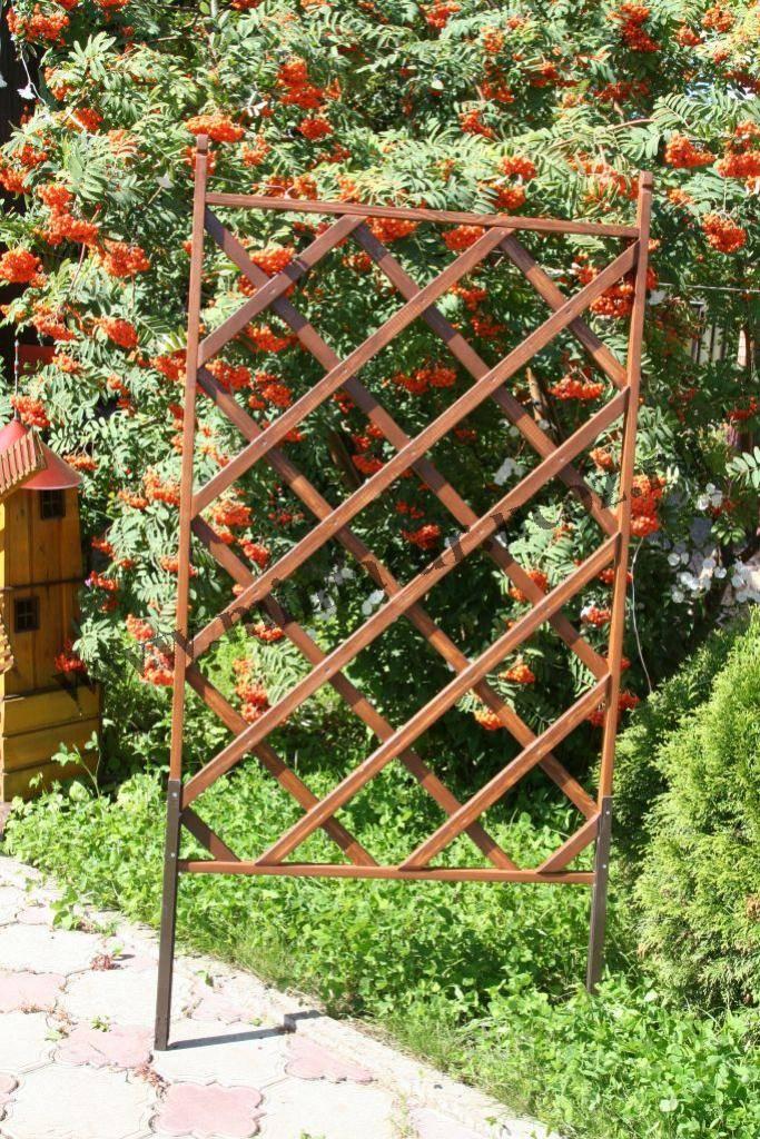 Шпалера для винограда своими руками: как сделать арку, двухплоскостная решетка, каркас для навеса, столбы и проволока