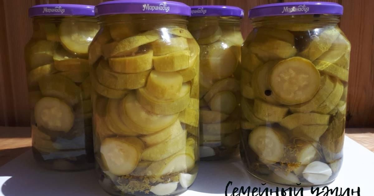 7 вкусных рецептов маринованных кабачков быстрого приготовления: съедаются мгновенно!