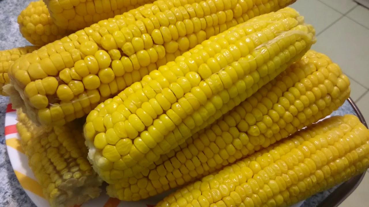 Как консервировать кукурузу в початках и зернами в домашних условиях на зиму, рецепты со стерилизацией и без - всё про сады