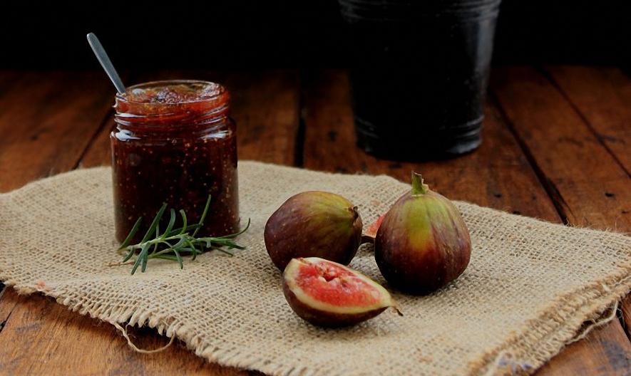 Заготовки из инжира на зиму: 9 рецептов, что можно сделать в домашних условиях