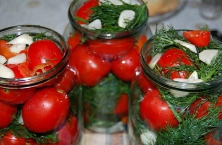 Маринованные помидоры на зиму сладкие рецепт с фото фоторецепт.ru