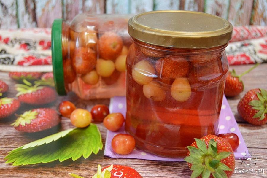 Консервированные персики на зиму пошаговый рецепт