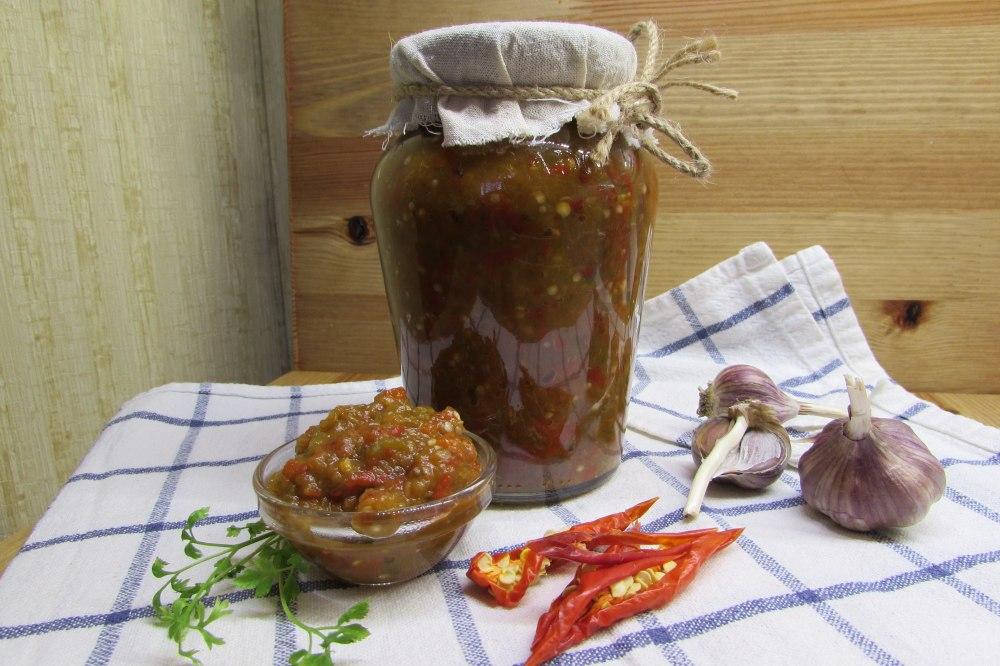 3 лучших рецепта приготовления печеного перца по-сербски на зиму