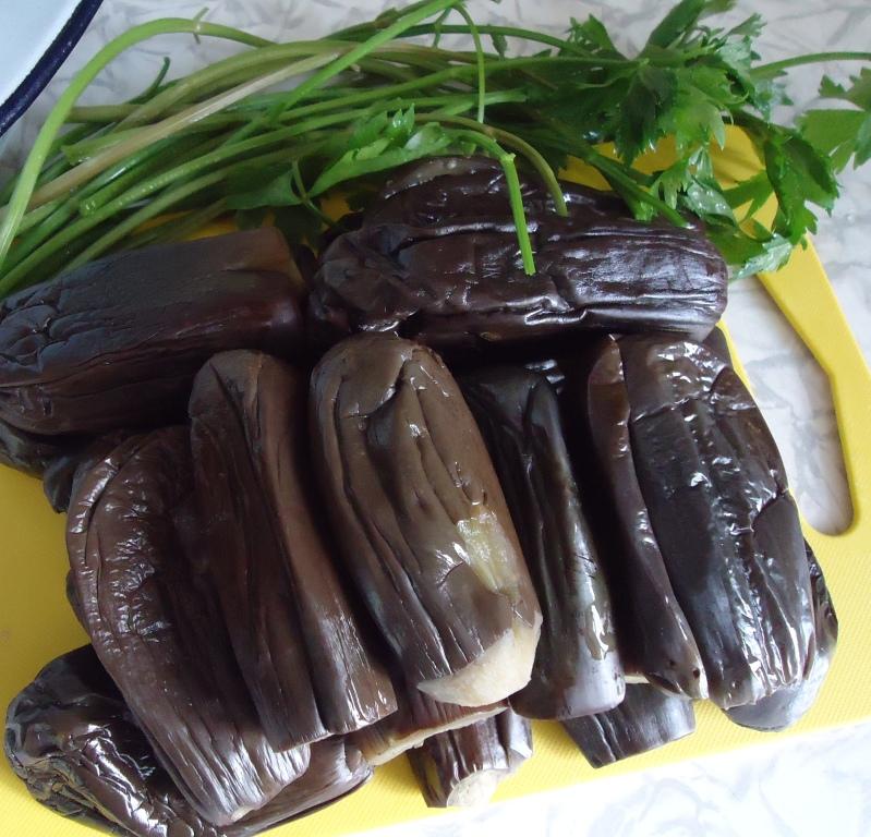 Баклажаны на зиму лучшие рецепты вкусных баклажанов