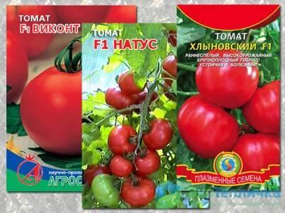 Лучшие сорта томатов для урала для теплиц и открытого грунта с фото и описанием