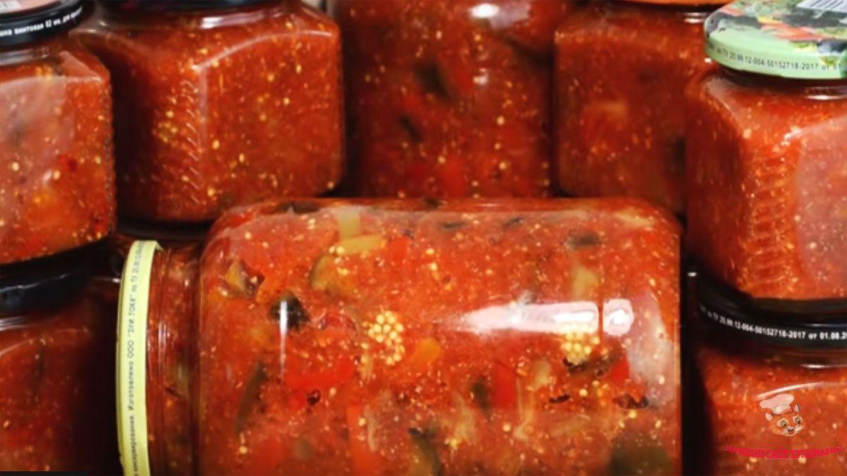 Рецепты приготовления маринованных баклажанов по-азербайджански на зиму