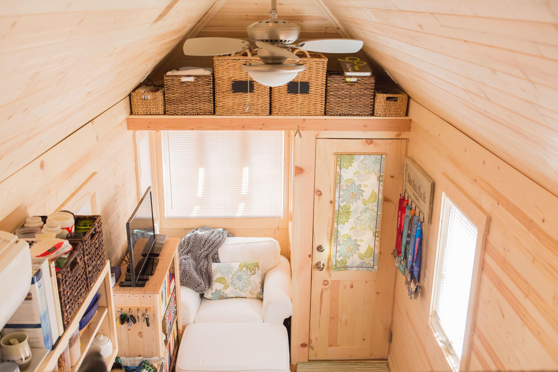 Необычные дачные домики: планировка маленького пространства - квартира, дом, дача - медиаплатформа миртесен