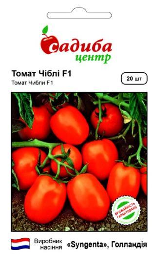 Томат чибли: описание, выращивание, уход, фото