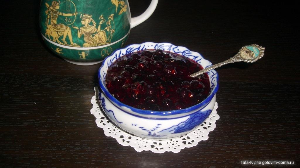 Варенье из черной смородины на зиму: 14 рецептов, советы