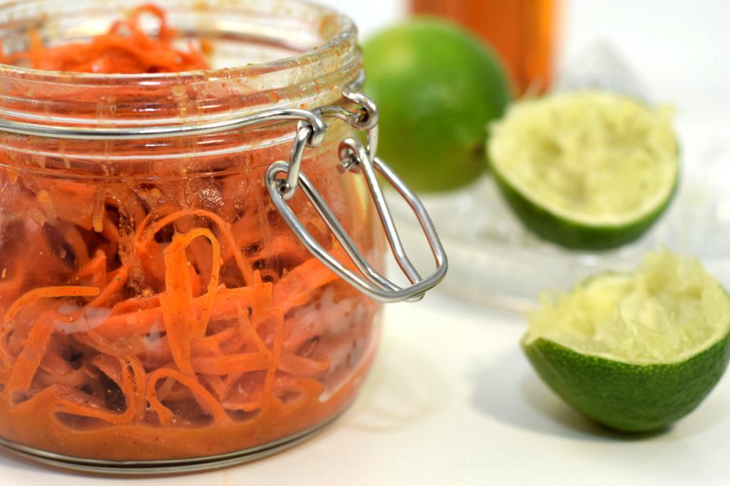 Как правильно заморозить морковь на зиму в морозилке: четыре способа » сусеки