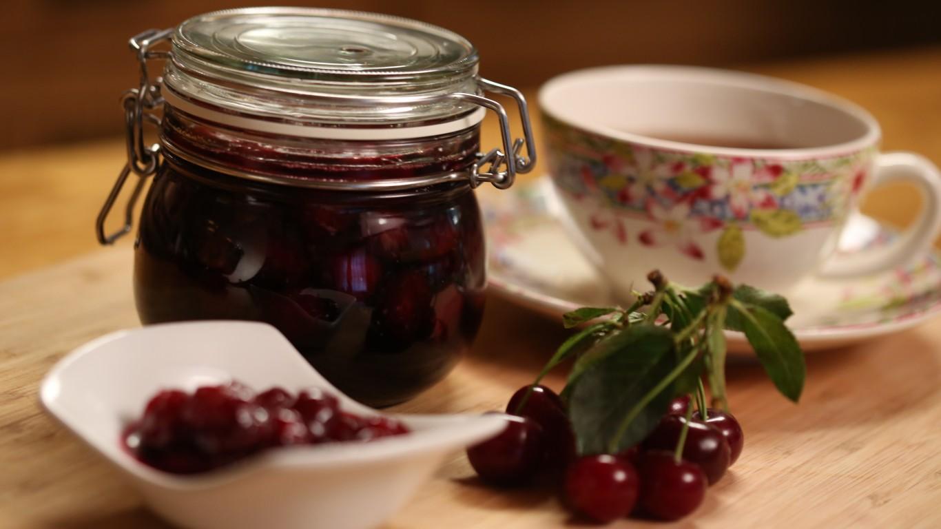 Малиновое варенье на зиму. 7 простых рецептов приготовления вкусного густого варенья