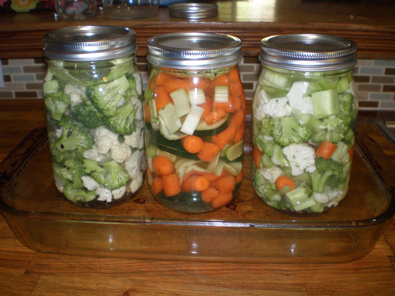 Заготовки из капусты: брокколи на зиму, как хранить, с зеленью, рецепт салата, засолить, квашеная