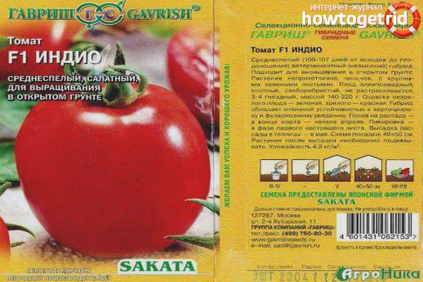 Негибридные сорта помидоров с описанием и фото