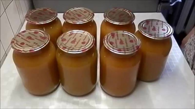 Персики в собственном соку на зиму пошаговый рецепт быстро и просто от олега михайлова