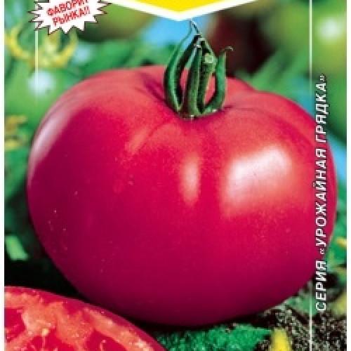 Описание томата малиновый гигант: отзывы, фото, видео