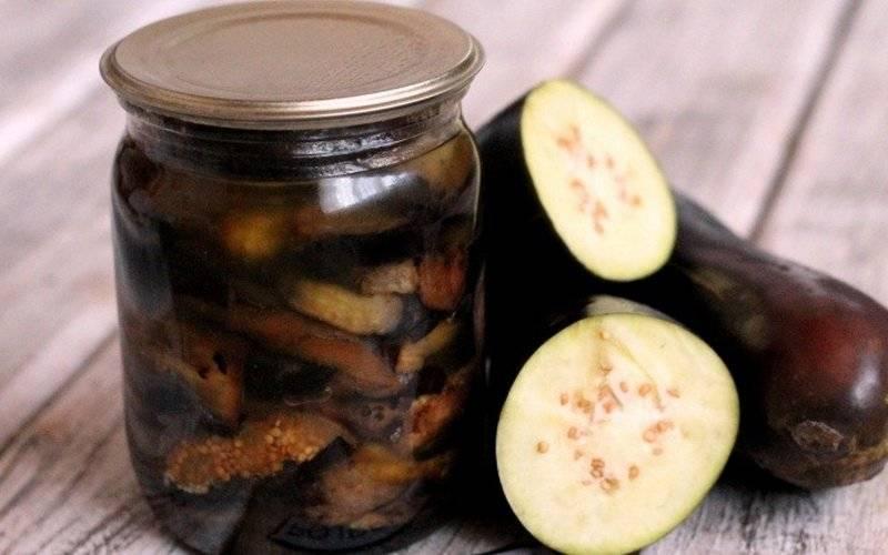 Баклажаны жареные – 6 самых вкусных рецептов быстрого приготовления