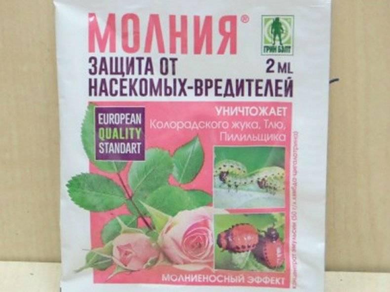Жукоед (препарат от колорадского жука): свойства, состав, инструкция по применению