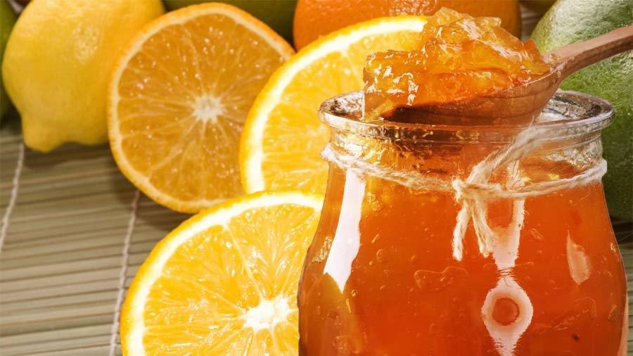 Варенье из апельсинов: лакомство с цитрусовым ароматом