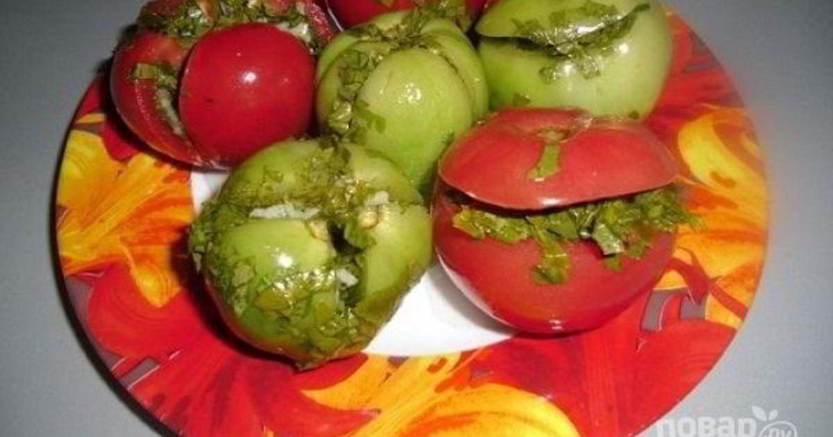 Помидоры по-армянски на зиму — рецепт приготовления. рецепты приготовления помидоров по-армянски