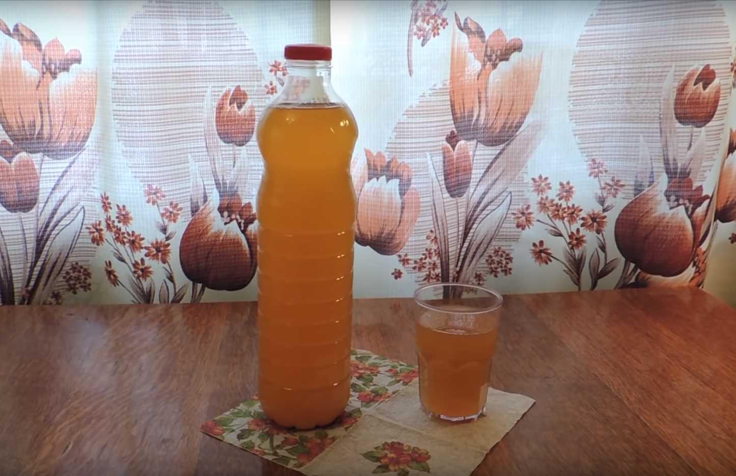 Как правильно закрыть берёзовый сок на зиму