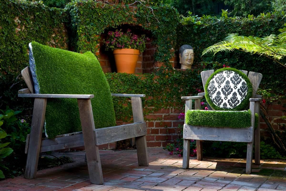 Новые и интересные идеи для дачи и сада своими руками