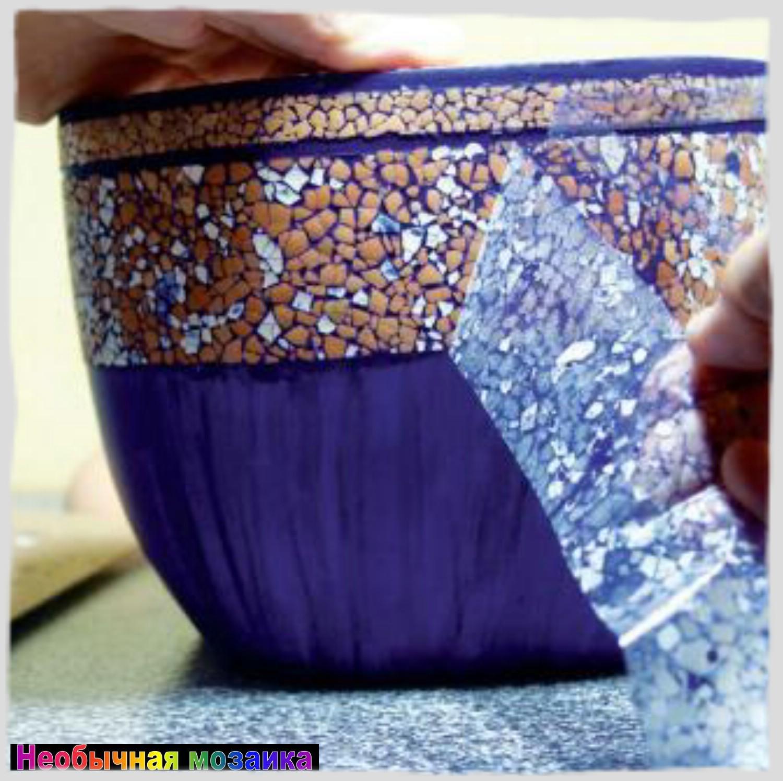 Как украсить цветочный горшок: декорирование цветочных горшков своими руками, как украсить горшок для цветов