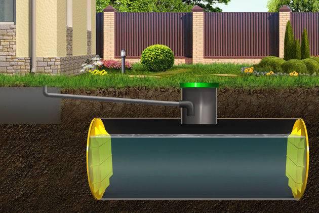 Можно ли поливать водой из бассейна огород, деревья или газон