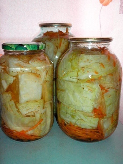 Заготовки на зиму: 35 лучших пошаговых рецептов приготовления консервации