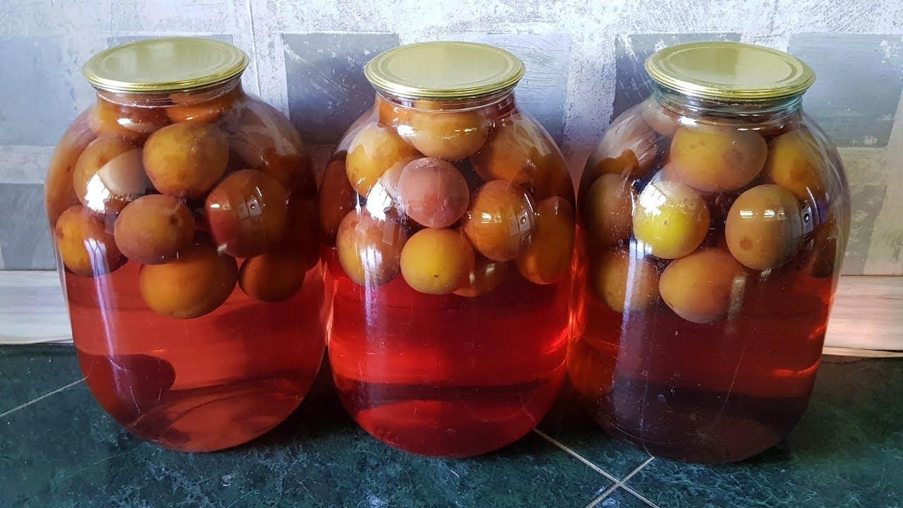 Компот из яблок на зиму - как приготовить пошагово по рецептам с фото и законсервировать в банках