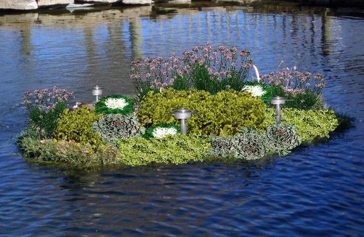 Прудик на даче: рекомендации по созданию пруда для разведения рыбы и декоративного водоема из подручных материалов.