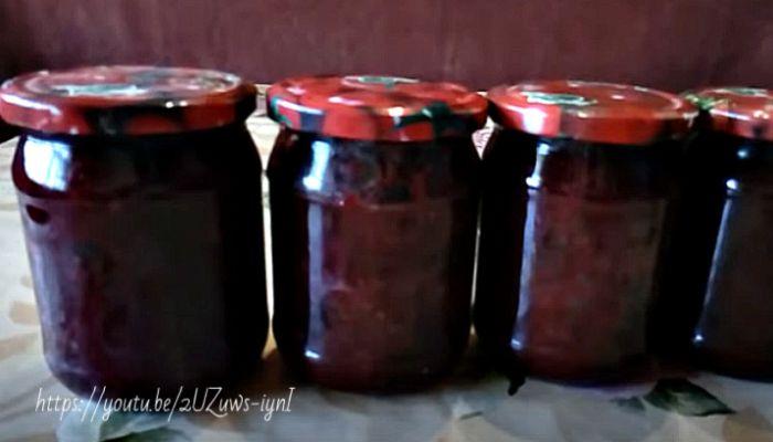 Простые рецепты икры из свеклы на зиму пальчики оближешь. икра из свеклы на зиму через мясорубку