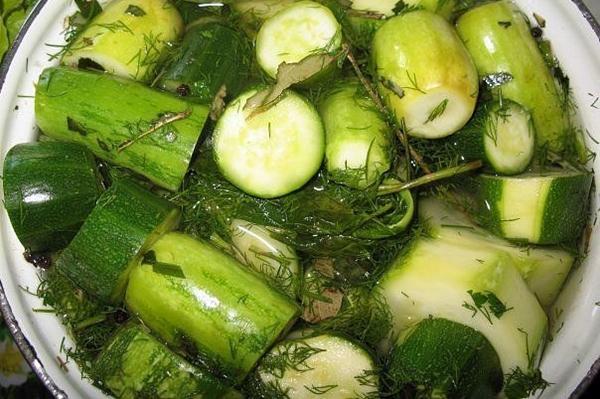 Маринованные кабачки на зиму – 8 классных рецептов заготовки кабачков