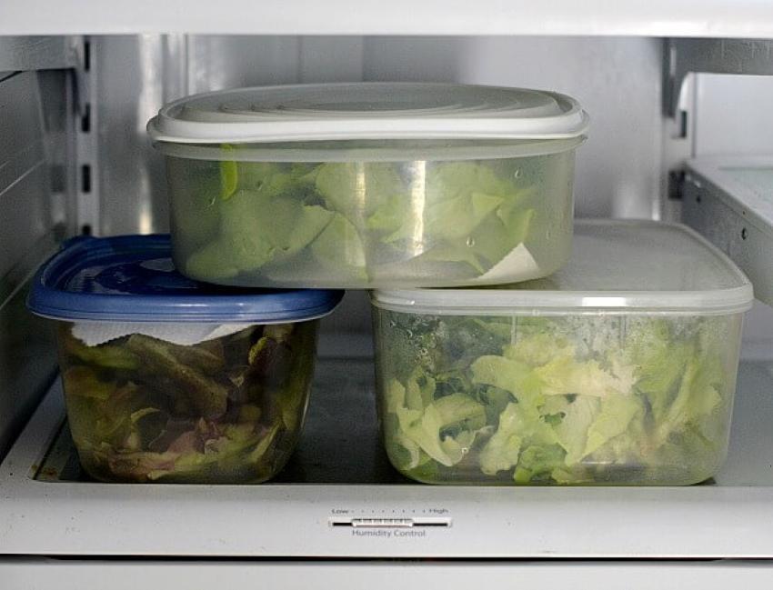 Сбережем зелень надолго: как хранить петрушку в домашних условиях в холодильнике и в виде заготовок