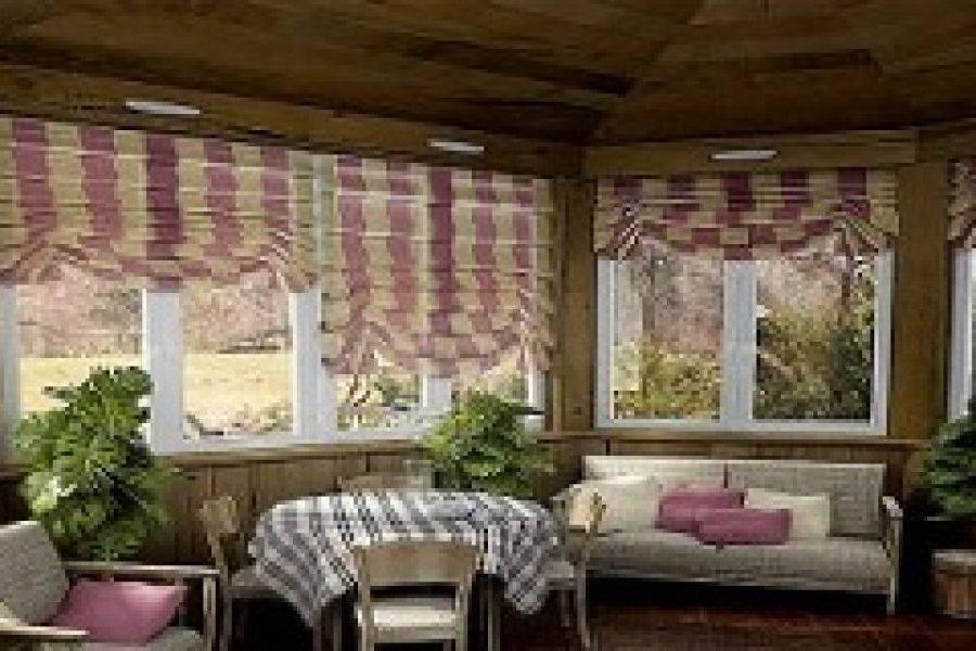 Нюансы теплоизоляции холодной веранды в доме из дерева