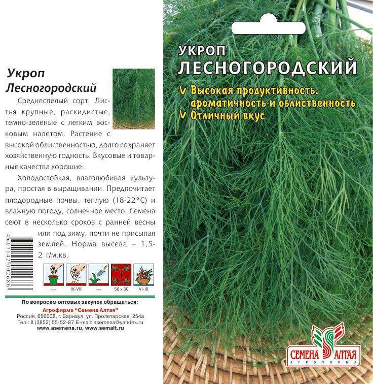 Пучковый укроп владыка: отзывы, фото, урожайность