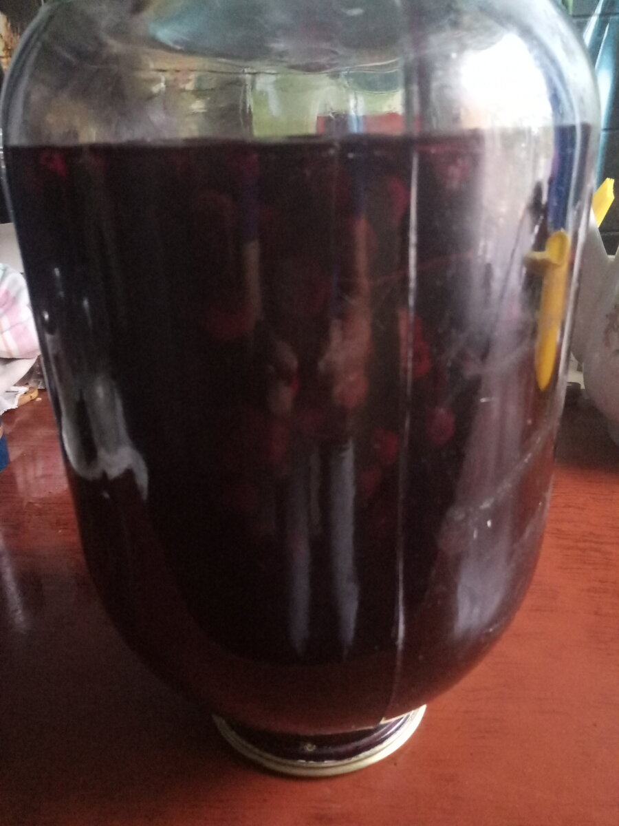 Компот из черноплодной рябины на зиму: простой рецепт с разными фруктами