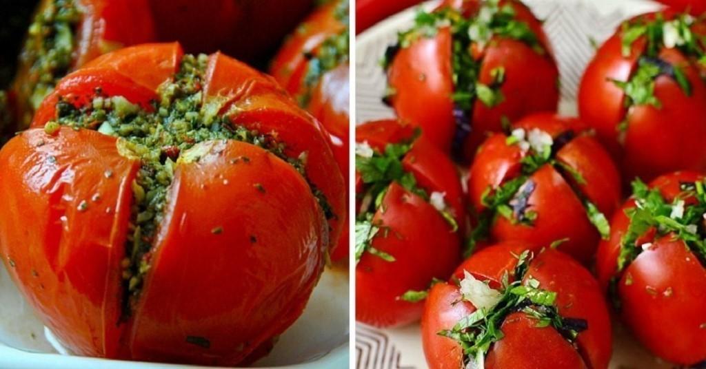 Вкусные рецепты малосольных и маринованных помидоров по-армянски на зиму. вкусные рецепты маринованных соленых и малосольных помидоров по-армянски на зиму
