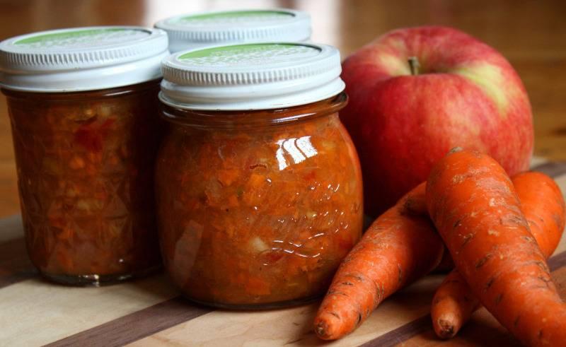 Варенье из моркови на зиму - 7 подробных и вкусных рецептов с фото