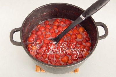 Замороженные ягоды: какая польза и и какой вред   польза и вред