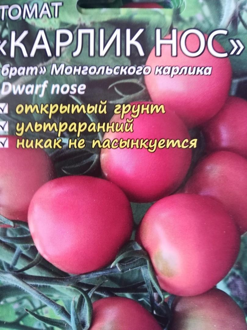 Томат монгольский карлик — описание, отзывы, фото, видео, где купить.