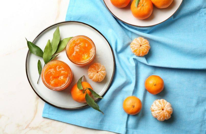 Варенье из мандаринов – 11 рецептов - rus-womens